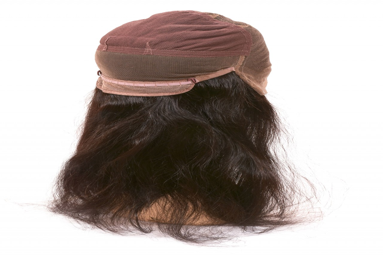 SGI Hair