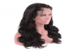 Full Lace Wig's Hair Extension - Body Wavy