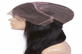 Front Lace Wigs - Natural Straight - SGI Hair Hair Extension - Natural Wavy