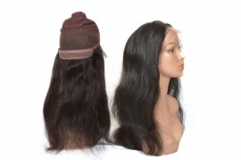 Hair Extension - Natural Wavy