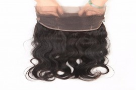 360 Lace Frontals Hair Extension - Wavy