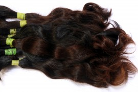 Hair Extension - Natural Straight
