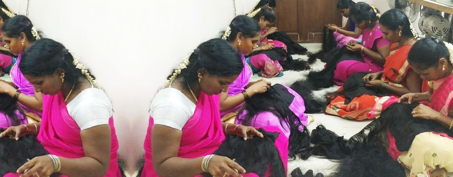 wholesale virgin human hair